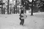 Schneeblock