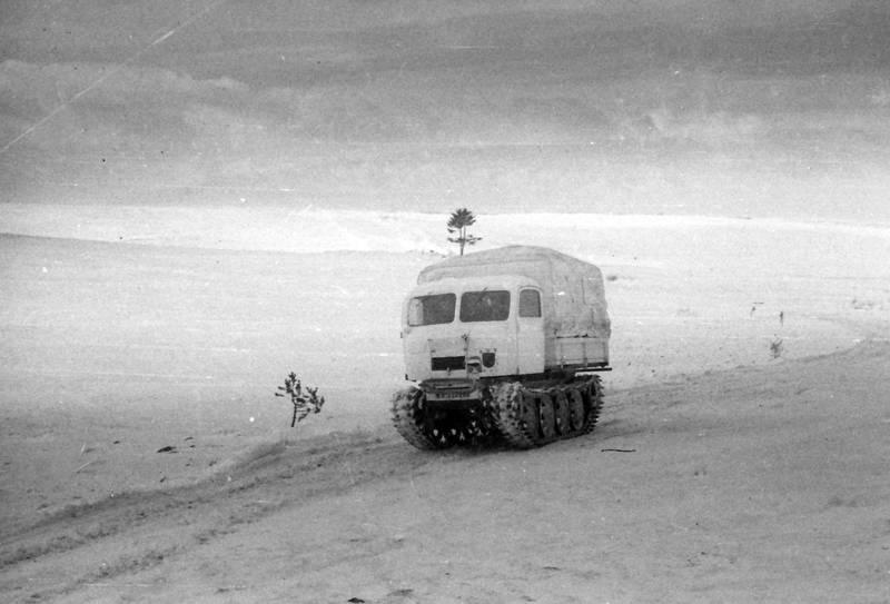 2.Weltkrieg, fahrzeug, feld, Kettenfahrzeug, Raupenschlepper Ost (RSO), schnee, Schneemobil, Transporter, Wehrmacht