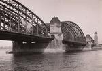 Vorkriegs-Hohenzollernbrücke