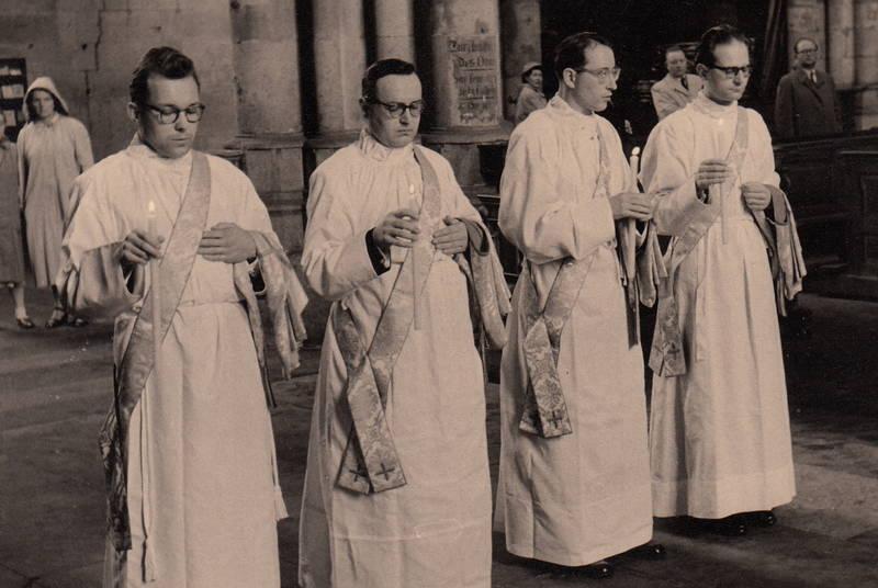 Geistlicher, katholizismus, kirche, Kölner Dom