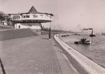 Die Bastei am Rhein