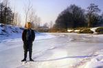 Auf Eis