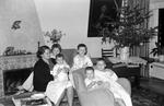Weihnachtszeit mit den Kindern
