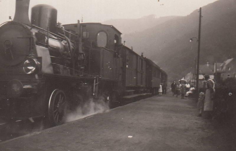 bahn, bahnsteig, Dampflok, Eisenbahn, Lok, waggon