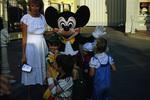 Kinderheld Micky Maus