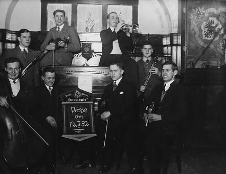 """Musikverein """"Harmonie"""""""