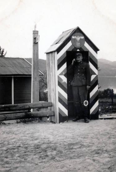 kelle, reichsadler, soldat, Uniform, wachposten