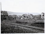 Trümmer in Ottbergen