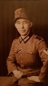 Heinrich Voßhenrich
