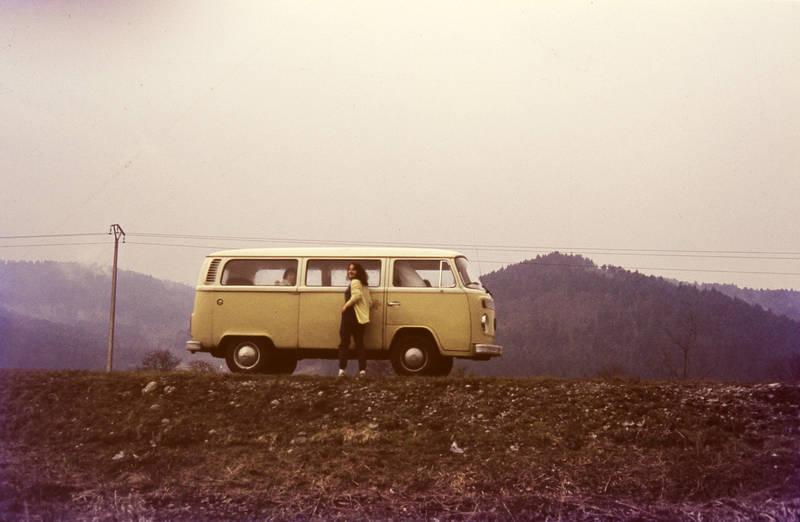 auto, Bulli, bus, KFZ, PKW, reise, t2, vw, vw bus, VW-Bulli