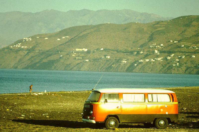 auto, Bully, KFZ, PKW, Spanien, test, volkswagen, vw, VW-Bulli