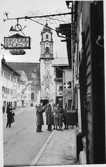 Mittenwald 1934