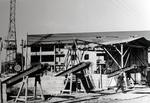 Stahlträger für den Straßenbau