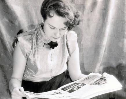 Beim Lesen