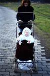Spaziergang im Kinderwagen