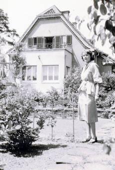 Am Waldhaus