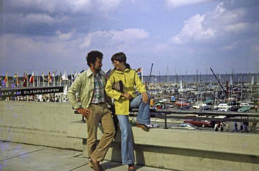 Am Olympiahafen