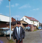In den Straßen von Güthersloh