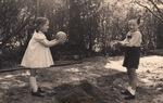 Geschwisterspiele