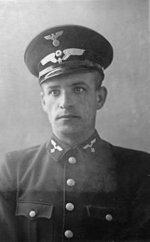 Wehrmachtsmitglied