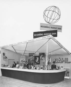 Reisebüro Rudolf Dahl