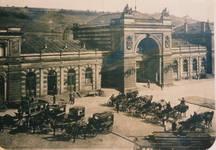 Hauptbahnhof Trier