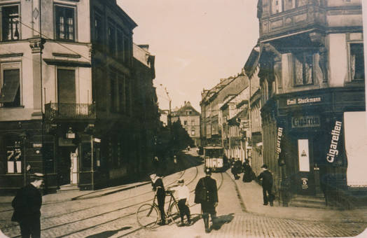 Brückenstraße