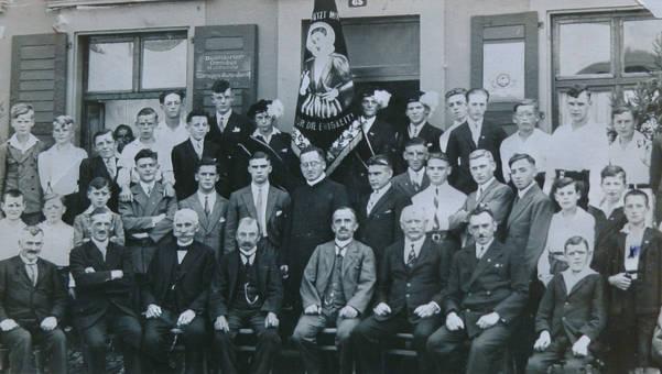 Jünglingsverein