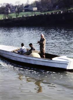 Steuerboot