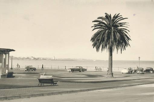 RWE Amerikareise 1954