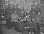 1 Weltkrieg Weihnachtsfrieden