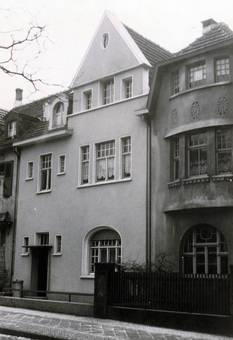 Haus in Duisburg