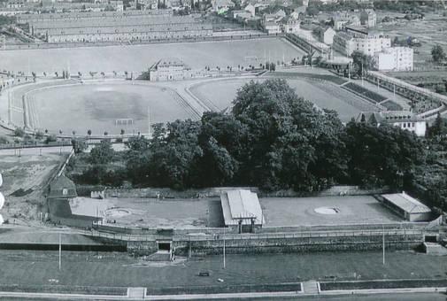 Trier Stadion