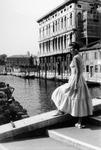 Modisch in Venedig