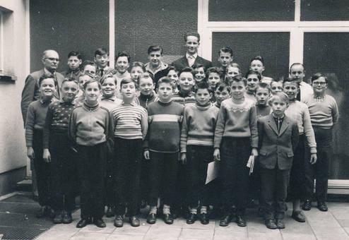 Jungenschule