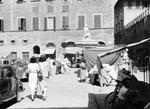 Stände in Florenz