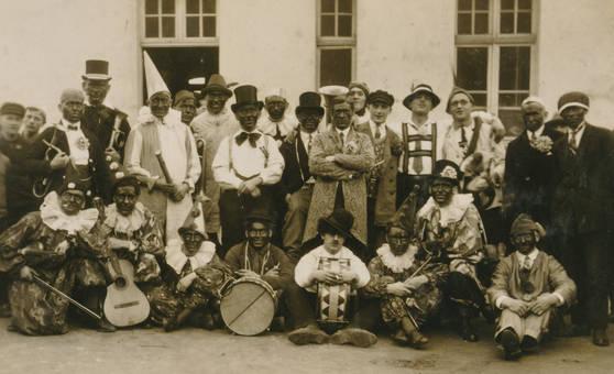 Rosenmontag 1928