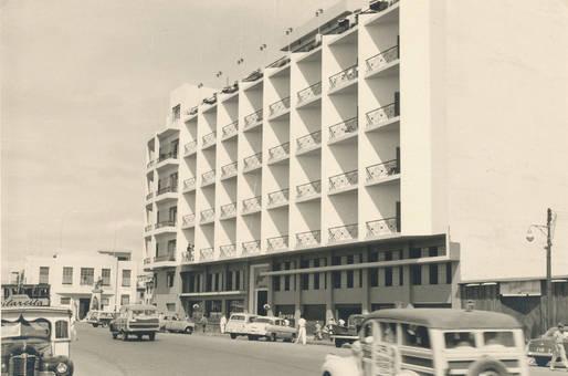 Hotel Humboldt