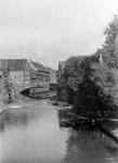 Fleischbrücke in Nürnberg