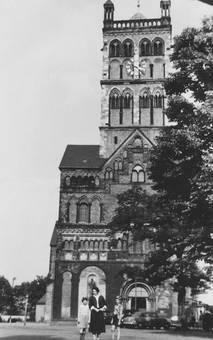 Basilica minor
