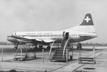 Schweizer Flugzeug