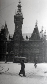 Rathaus Elbląg