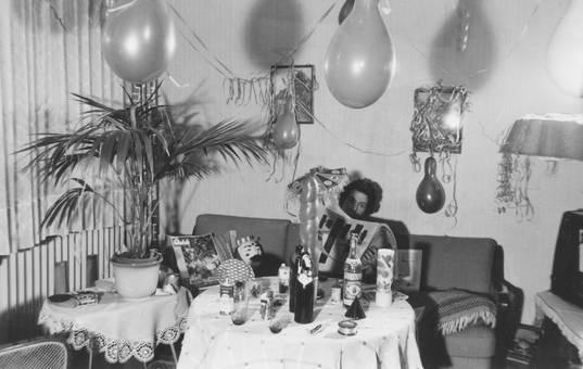 Meine Party