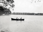 Kinderbootsfahrt