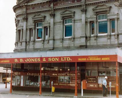 B.B. Jones & Son LTD.
