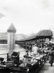 Markt an der Brücke