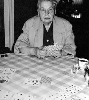 Karten richtig spielen