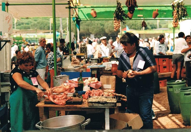 Festival, Koch, Köchin, Küche, Lissabon, partei, Portugal
