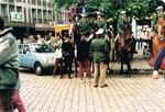 1985 | Aachen am Markt