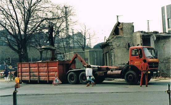 1985 | Aachen Normaluhr